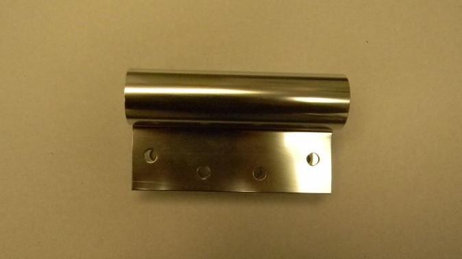 Anodized Aluminum Hinge