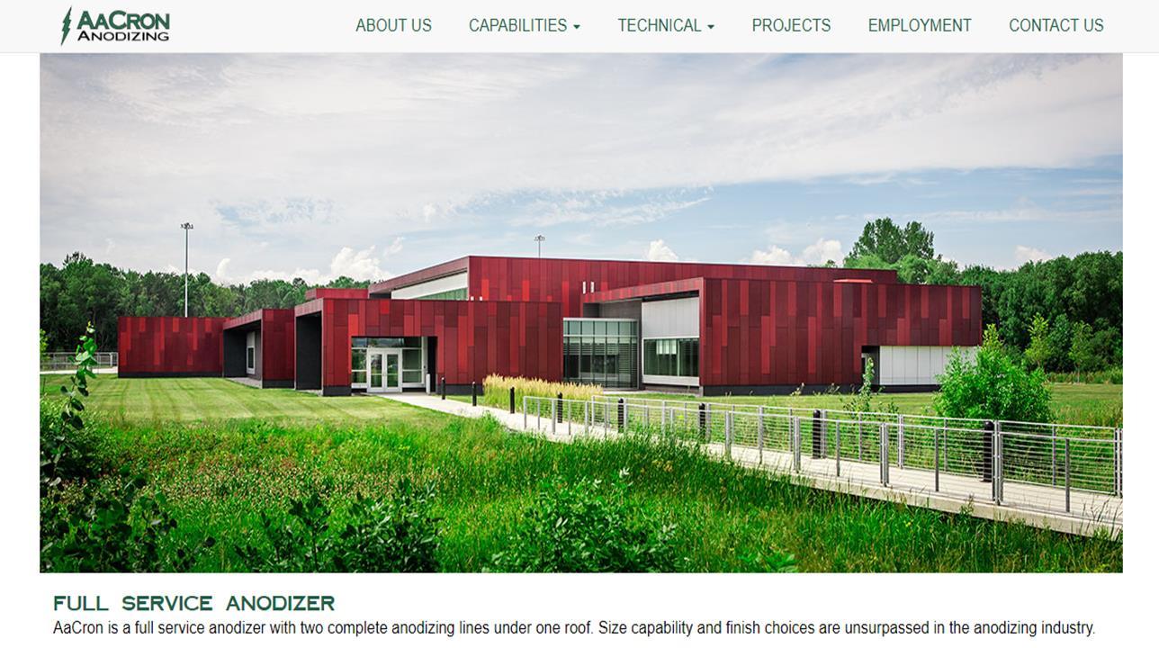 AaCron, Inc.