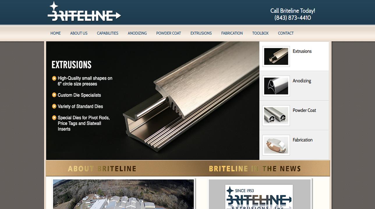 Briteline Extrusions, Inc.