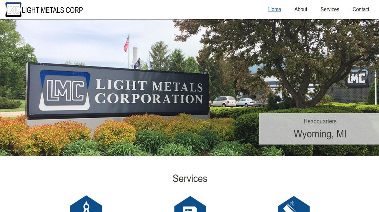 Light Metals Corporation