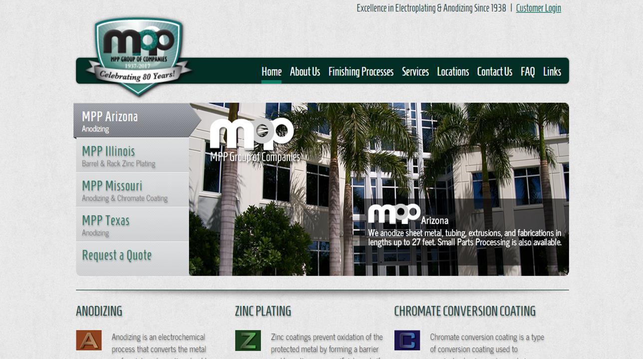 MPP Group of Companies