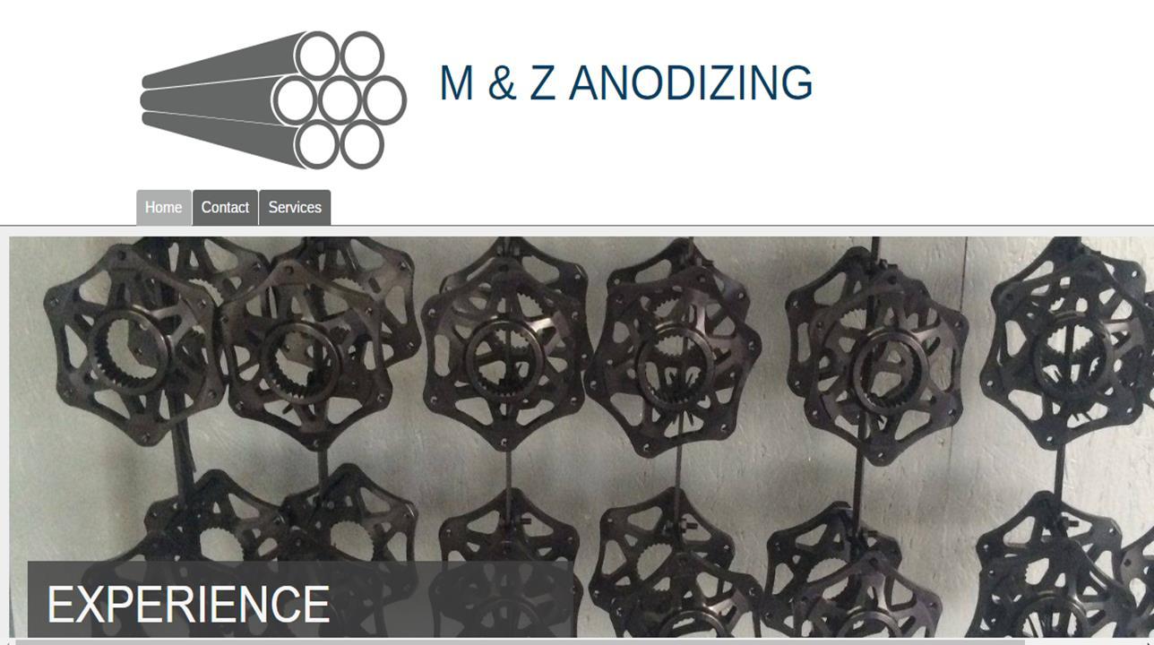 M & Z Anodizing