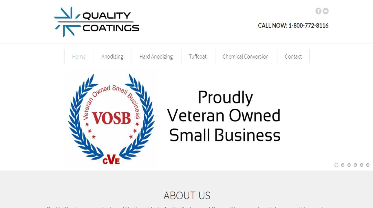 Quality Coatings, LLC