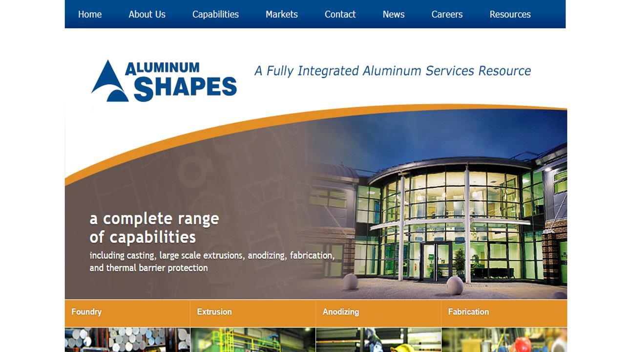 Aluminum Shapes, LLC