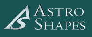 Astro Shapes Logo