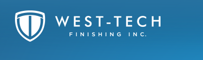 West-Tech Finishing Inc. Logo